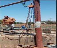 «نصار» يتفقد منظومة العمل بمحطات الصرف الصحي في أسوان