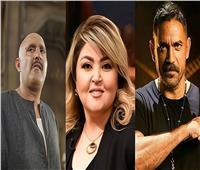 للمرة الثانية.. مها أحمد تهاجم أحمد السقا وأمير كرارة| فيديو