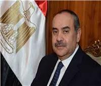 وزير الطيران يشارك في معرض «سوق السفر العربي AT»