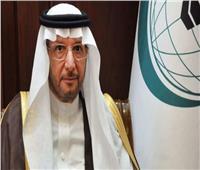 «التعاون الإسلامي»: نتضامن مع الفلسطينيين لاستعادة حقوقهم الشرعية