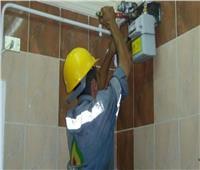 توصيل الغاز الطبيعي لـ12 مليون وحدة سكنية في مصر