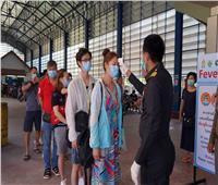 تايلاند تسجل 2302 إصابة جديدة و24 وفاة بفيروس كورونا