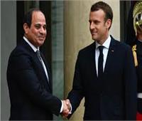 «1,6 مليار دولار» حجم التبادل التجاري بين مصر وفرنسا في 2020