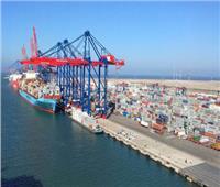 اقتصادية قناة السويس: 28 سفينة إجمالي الحركة الملاحية بموانئ بورسعيد