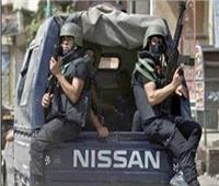 تنفيذ 558 أحكام قضائية في حملة تفتيشية بأسوان