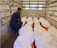 ارتفاع عدد ضحايا العدوان الإسرائيلي في غزة والضفة إلى 209 شهداء
