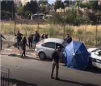 قوات الاحتلال تقتل فلسطينيًا عند مدخل «الشيخ جراح»   فيديو