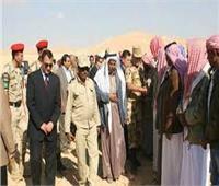 اتحاد قبائل سيناء يثمن موقف القيادة السياسية تجاه الاعتداءات الإسرائيلية على الفلسطينيين