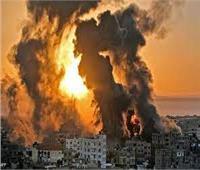 209 شهداء و5600 جريح حصيلة الاعتداءات الإسرائيلية في غزة والضفة الغربية