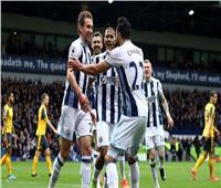 بروميتش ألبيون يسجل الهدف الأول في ليفربول|شاهد