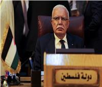 أمام مجلس الأمن.. وزير الخارجية الفلسطيني يتلو أسماء شهداء غزة