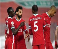«الحارس يسجل».. صلاح وأليسون يقودان ليفربول لفوز ثمين على بروميتش.. فيديو