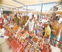 مهرجان للبطيخ لتنشيط السياحة بالغردقة