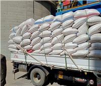 «المنيا» تستأنف توريد محصول القمح عقب إجازة عيد الفطر