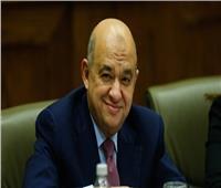 يحيى راشد وزير السياحة الأسبق رئيسًا لشركة الأهلي للخدمات الرياضية