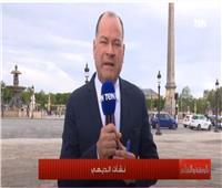 الديهي: مصر  لها دور محوري في عقد قمة  دعم السودان بباريس