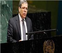 تونس تطالب مجلس الأمن بوضع حد للخطوات التصعيدية لقوات الاحتلال الإسرائيلي