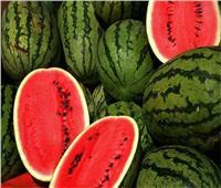 «الزراعة»: البطيخ المطروح بالأسواق غير مسرطن