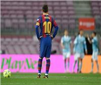 برشلونة يسقط ضد سيلتا فيجو ويودع سباق الدوري الإسباني| فيديو