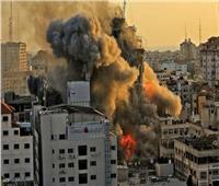 روسيا تدين استخدام العنف ضد المدنيين في فلسطين