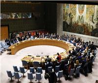 للمرة الثالثة.. أمريكا تعرقل إصدار بيان بمجلس الأمن يدين عدوان إسرائيل