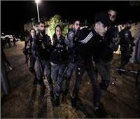 نادي الأسير: إسرائيل اعتقلت 1500 فلسطيني منذ بدء التصعيد