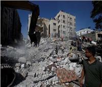 «الجيش الإسرائيلي» يُعلن استهداف أنفاق في غزة وسقوط مدنيين