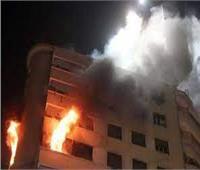 إصابة ربة منزل وزوجها في انفجار أنبوبة غاز بطنطا