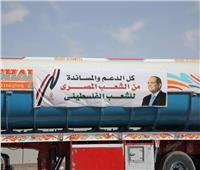 «تنسيقية شباب الأحزاب» تُثمن تحركات الدولة المصرية في دعم الفلسطينيين