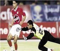 «خالد بيبو» يتحدث عن مباراة الأهلي والزمالك التاريخية