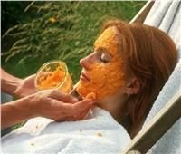 نصائح لجمالك | تنظيف البشرة وتبيضها بخلطات «اليوسفي»