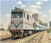 حركة القطارات  ننشر التأخيرات على خط «طنطا- المنصورة- دمياط»