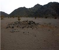 فيديو| الصحراء السوداء.. أرض الديناصورات والبراكين