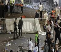 ارتفاع إصابات حادث انهيار كنيس يهودي قرب القدس إلى 219 مصابا