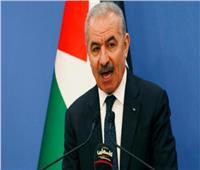 رئيس الوزراء الفلسطيني يطالب المجتمع الدولي بالتدخل لوقف العدوان على قطاع غزة
