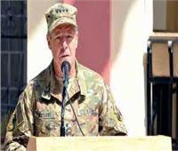 قائد القوات الأمريكية في أفغانستان: طالبان قد تصعد العنف بعد الهدنة