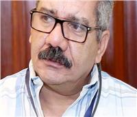 «ملامح ظلي» ديوان جديد للشاعر محمد الشحات صدر عن الهيئة المصرية للكتاب