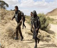 مقتل 5 عناصر إرهابية في عملية عسكرية بولاية القصرين