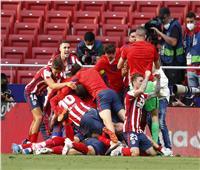 الاتحاد الإسباني يعلن مواعيد الجولة الختامية من الليجا