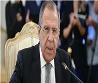 لافروف: موسكو تدين الهجمات ضد أهداف مدنية في فلسطين وإسرائيل