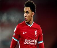 «أرنولد» مهدد بالإستبعاد عن قائمة إنجلترا في «يورو 2020»