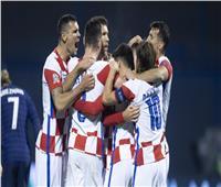 «دالتش» يعلن قائمة منتخبكرواتيا لـ«يورو 2020»