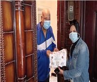 توصيل الأدوية لـ96% من أصحاب الأمراض المزمنة خلال عيد الفطر ببورسعيد