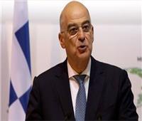 وزير خارجية اليونان يزور القاهرة الأسبوع المقبل