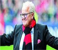 رئيس الاتحاد الألماني لكرة القدم يتقدم باستقالته