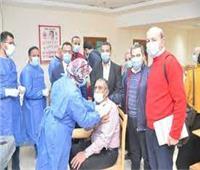 «صحة كفر الشيخ»:اعتماد 5 مراكز جديدة لتلقي لقاح فيروس «كورونا»