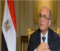وزير العدل يترأس الوفد المصري خلال اجتماع لجنة منع الجريمة بالنمسا