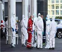 إيطاليا تسجل 3455 إصابة و140 وفاة بفيروس كورونا
