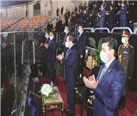 مصر تخطط لاستضافة دورة الألعاب الأولمبية ٢٠٣٢