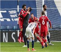 بعد هدف «بيكر» مع ليفربول| شاهد أجمل الأهداف الدراماتيكية لـ«حراس المرمى»